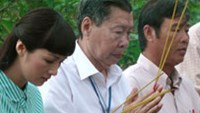 """Director hopes cinematic My Lai tale """"awakens something'"""