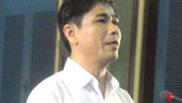 Tran Kim Long, former chairman of the Go Vap District People's Committee, was sentenced to 26 years in jail on June 22