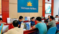 Vietnam Airlines introduces online check-in service