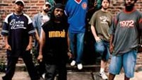 Jurassic 5 will perform and teach a free workshop in Hanoi this Friday