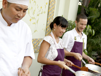 Saigon's cooking classes
