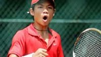 Recovering from an injury, Nguyen Hoang Thien has not been included in the squad competing in Davis Cup from June 15 – 20.