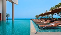 Sheraton Nha Trang Hotel & Spa has a special summer promotion for both Vietnamese and expats.