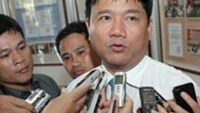 Transport minister Dinh La Thang has proposed banning ministry officials from playing golf.