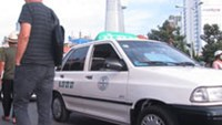 Vietnam plagued by illegal cabs