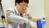 Vietnam's chess ace Quang Liem lost to reigning champ Peter Svidler in the fourth round of the Chess World Cup in Tromso, Norway, on Thursday