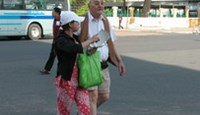 Foreign tourists giving Ho Chi Minh City a miss