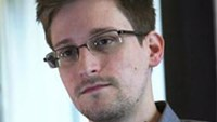Fugitive Snowden granted a year's asylum in Russia, leaves airport