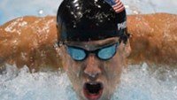 Athletics center-stage as Phelps chases more gold