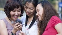 MobiFone holds a 32 percent share of Vietnam's mobile communications market