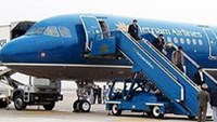Vietnam currently imposes an import tax of 12 percent on jet fuel