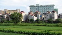 Vietnam's real estate market will continue to grow in the medium and long term, an official says