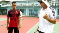 National tennis team in disarray