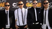 Asian-American hip hop band coming to Vietnam