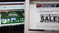 Black Friday online spending reached record $1.2 billion
