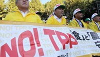 Trans-Pacific Partnership and self-regulating agricultural firms