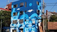 Japanese artists to show off murals in Hanoi