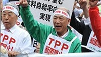 TPP trade pact misses deadline as more talks planned for January