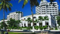 Sunrise Nha Trang Beach Hotel & Spa prides for receiving Green Lotus Label