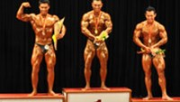 An Giang tops national bodybuilding contest