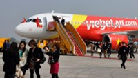 Vietnam private airline chooses CFM engine for A320 fleet