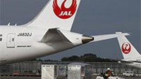 Japan Airlines and ANA clash again over Tokyo landing rights