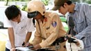 In Vietnam, proposed on-the-street traffic fines spark corruption fears