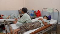 Vietnam lagging behind in bacterial fight