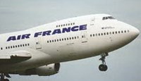 Air France to save customers registration time