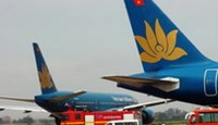Vietnam Airlines to fly from Ho Chi Minh City to Thanh Hoa