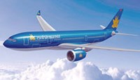 Vietnam Airlines braces for Tet traffic