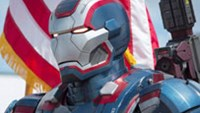 Iron Man joins China's TCL to challenge Apple smartphones