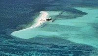 Scaborough Shoal is part of a territorial dispute between China and the Philippines