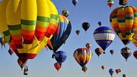 Vietnam to host int'l hot air balloon festival