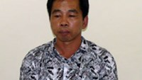 Lin Liang Hui, a 43-year-old Chinese, is accused of being involved in a ring traffiking Vietnamese women to China