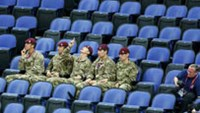British Olympic chief calls for seats to be resold if empty