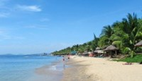 Bai Dai (Long Beach) on Phu Quoc Island of the Mekong Delta province of Kien Giang was ranked the 93rd best beach in the world by US-based CNN. Photo: Asienguiden