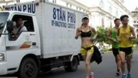 Vietnam looks to double fines on skin show in public