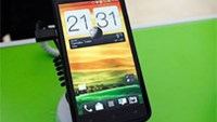 HTC's One X phone rises above Android clutter