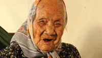 Tran Thi Viet, Vietnam oldest woman, died Saturday in the southern province of Long An. She was 119.