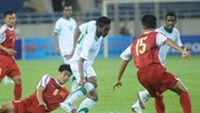 Vietnam out of contention for 2012 Olympics football contest