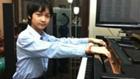 Vietnamese musicians win prizes in Italy competition
