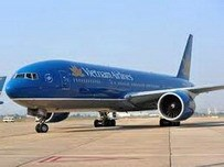 Vietnam Airlines introduces 2 new int'l routes