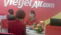 Low-cost carrier VietJetAir to fly to central hubs