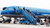 Vietnam Airlines halts service to Hue for airport repair