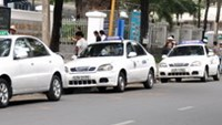 Vietnam taxi fares raised after gas price hike