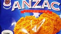 Wartime cookie caught in Australia supermarket crossfire: retail