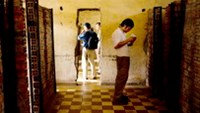 Time running out for Khmer Rouge justice