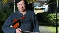 Maxim Fedotov, 52, a well-known Russian violinist and conductor, will play three concerts in Hanoi and Ho Chi Minh City this week.