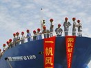 China sends giant fleet to East Sea, endangering fish stocks